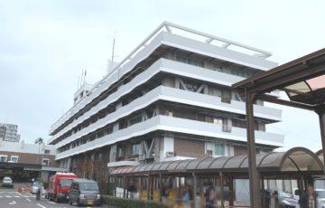 宮崎市役所