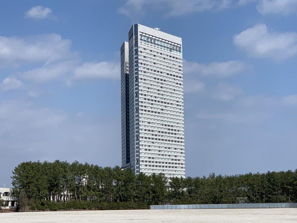 宮崎シェラトンホテル