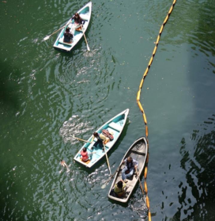 高千穂峡ボート