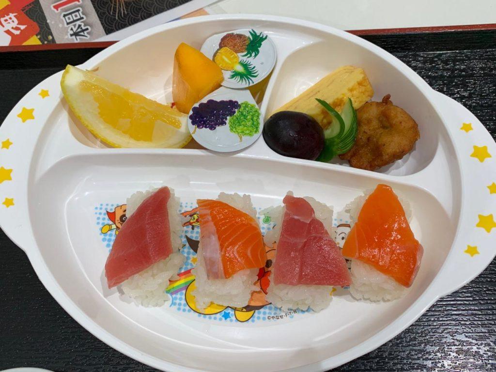 みやざき【長谷川水産海鮮丼15