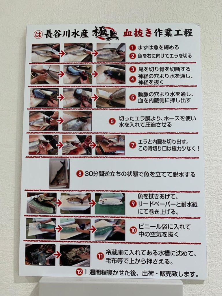 みやざき【長谷川水産海鮮丼1