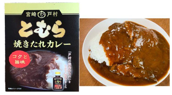 宮崎とむらのたれカレ10