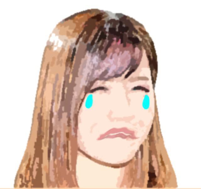 ゆり菜泣き顔ーほんとの宮崎