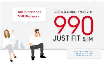 990シャストフィットSIM2
