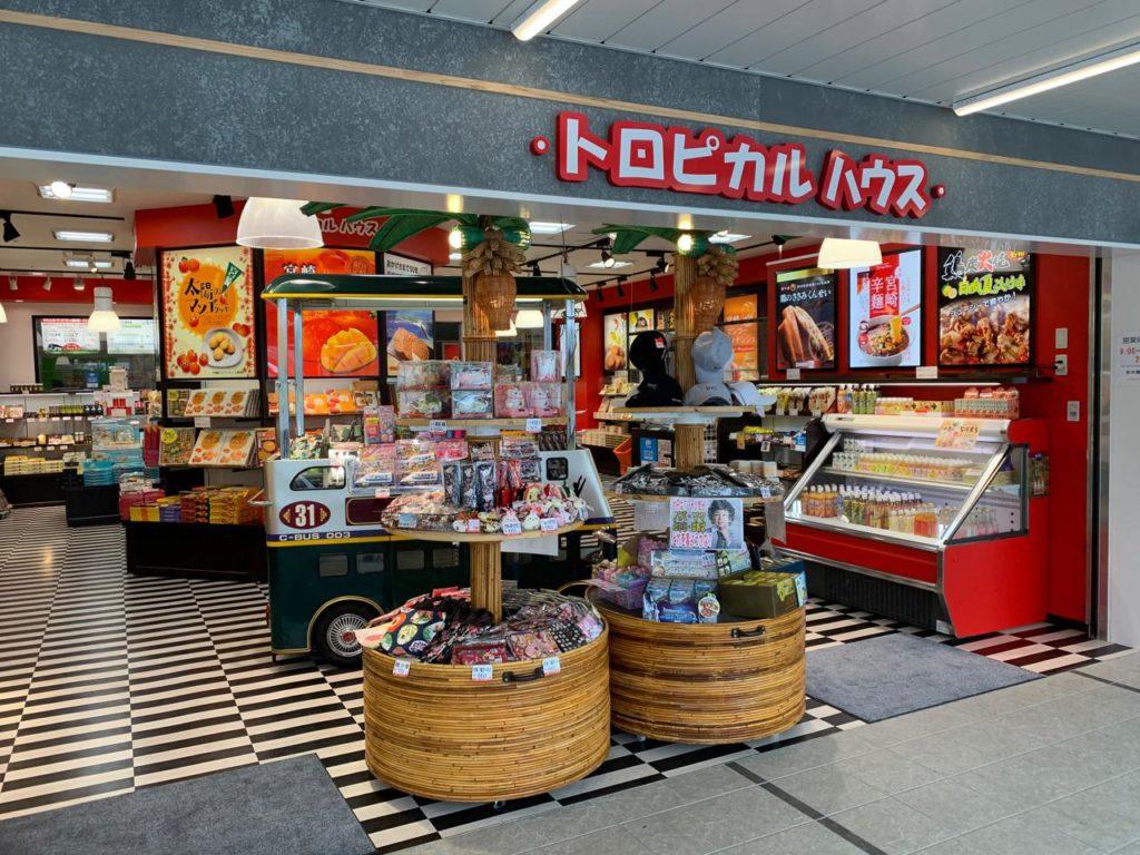 宮崎駅リニューアル6
