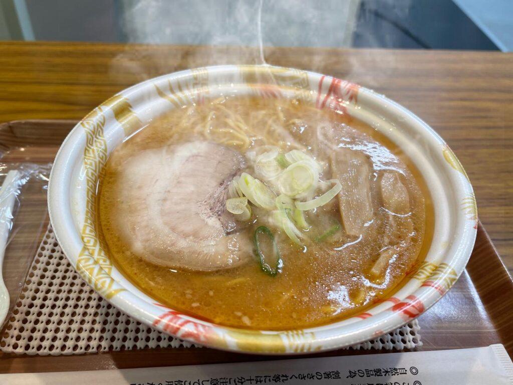 アミュプラザ宮崎ラーメン食べくらべ